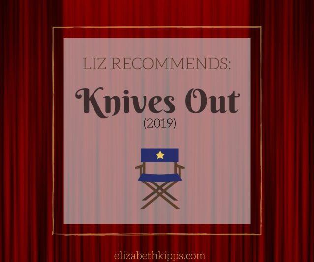 Liz Recommends_